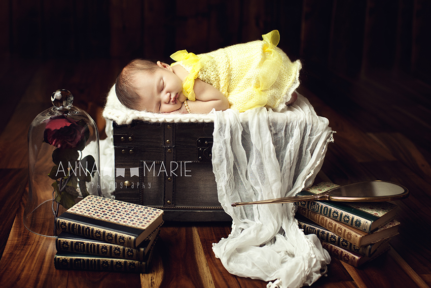 kansas city newborn photographers