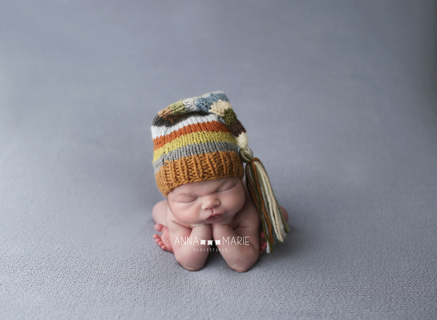 newborn photographers in kansas city