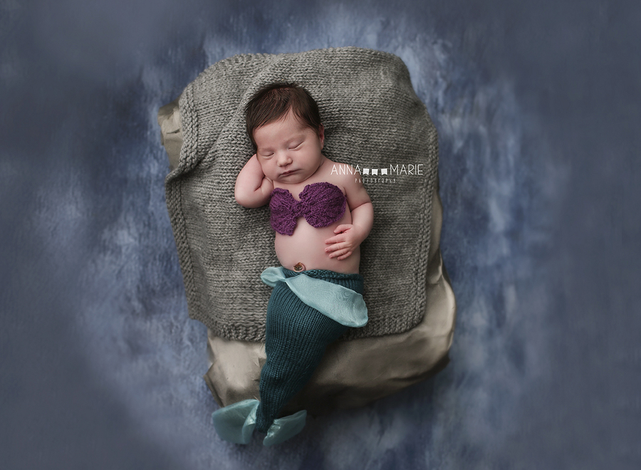 Best Newborn Photographer KC