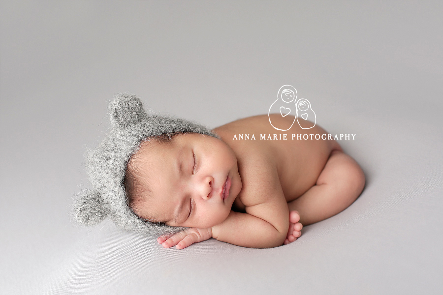 Best Kansas City Newborn Photographer