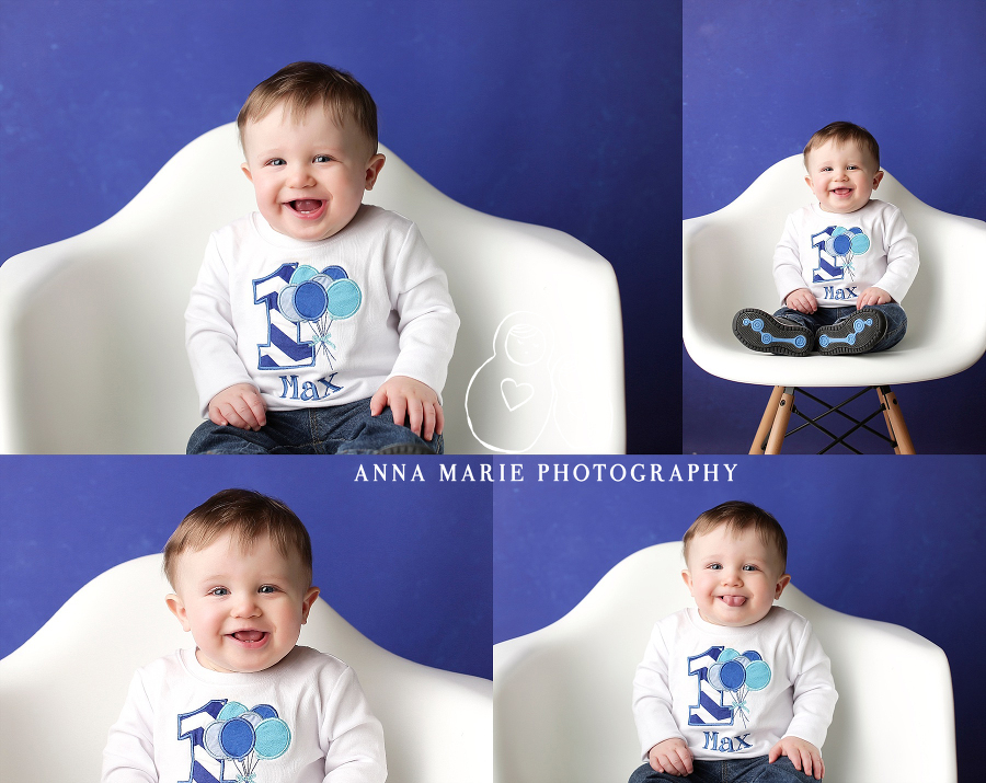 Best Kansas City Baby Photographer