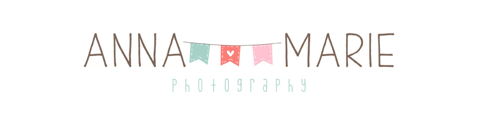 Kansas City Newborn Photographer | Anna Marie Photography logo